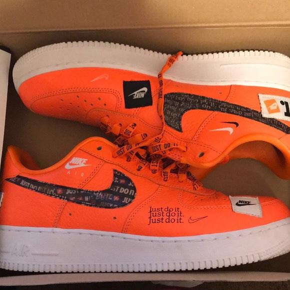 Nike Shoes   Air Force 7 Prm Jdi Size